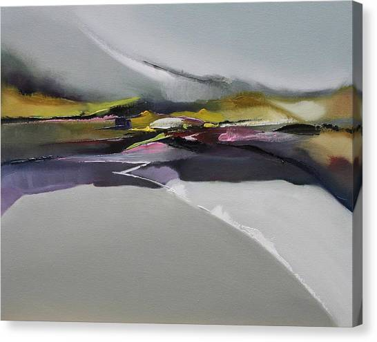 Kenmare Canvas Print by Ronald Dykes