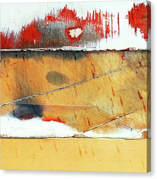 Laminate Canvas Print