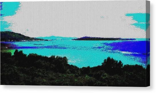 Landscape 32 Version 1 Canvas Print