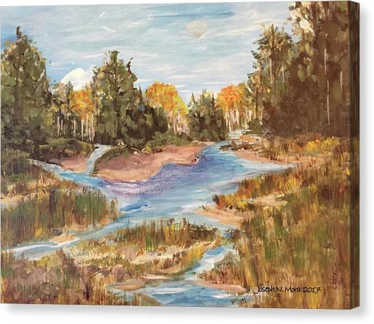 Landscape_1 Canvas Print