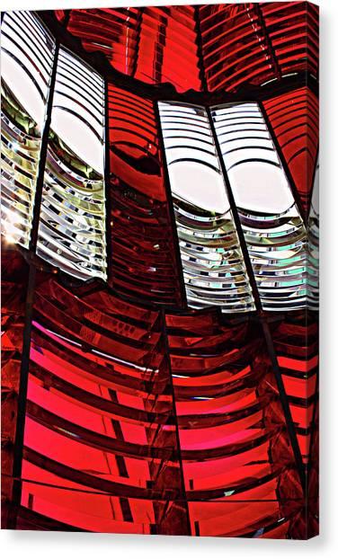 Canvas Print - Lantern Room by Kami McKeon