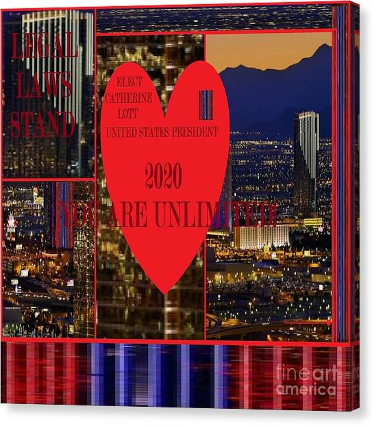 New Trends Canvas Prints (Page #10 of 24) | Fine Art America
