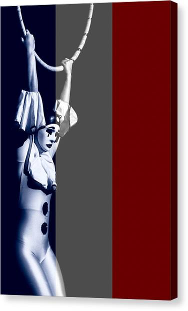 Extremism Canvas Print - Let's Save Ourselves From All Forms Of Extremism by Alfio Finocchiaro