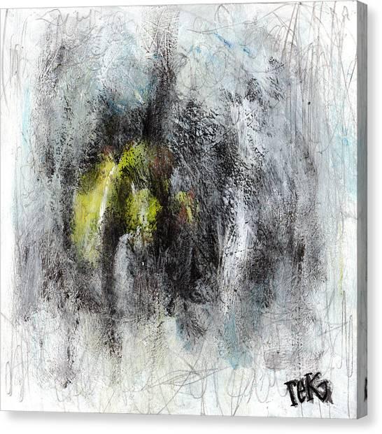 Lift Canvas Print