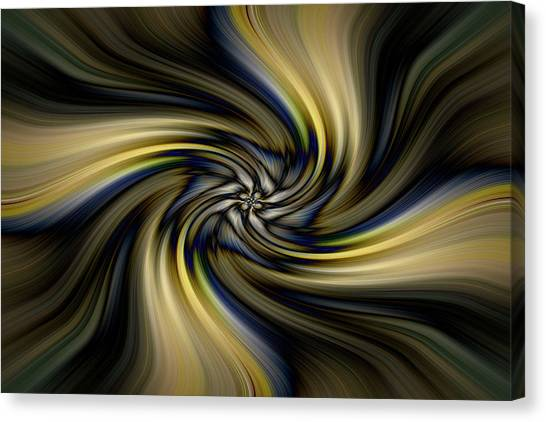 Light Abstract 10 Canvas Print