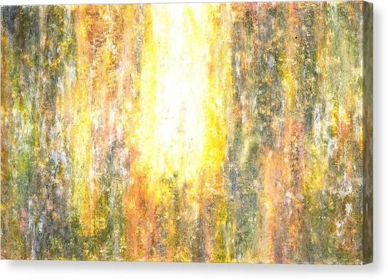 Light Picture 218 Canvas Print