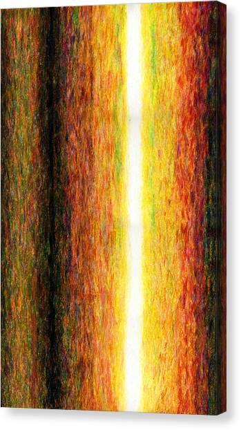 Light Picture 232 Canvas Print