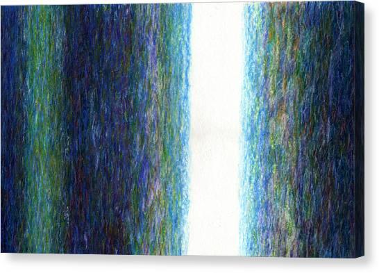 Light Picture 234 Canvas Print