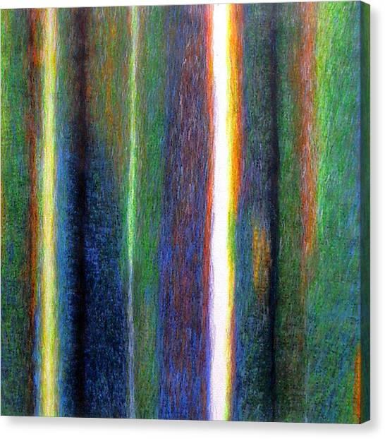 Light Picture 237 Canvas Print