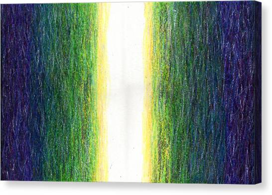 Light Picture 241 Canvas Print