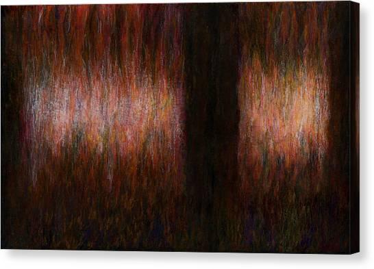 Light Picture 242 Canvas Print