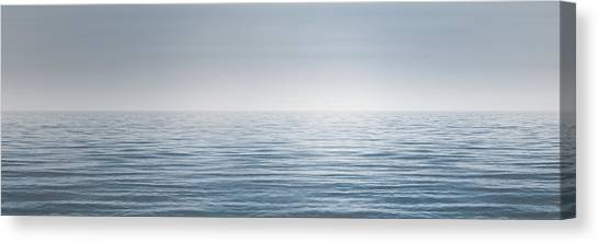 Limitless Canvas Print