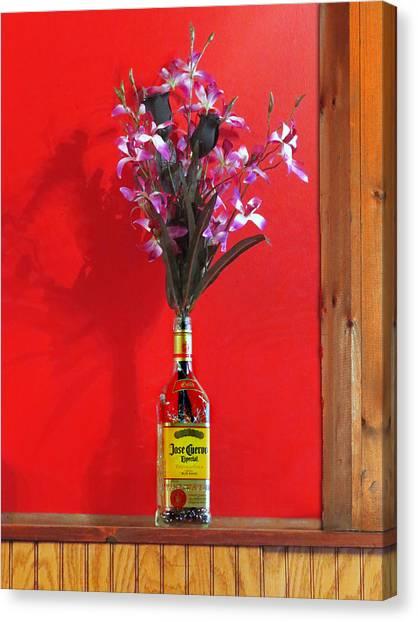 Liquor Bottle Canvas Prints Page 14 Of 21 Fine Art America