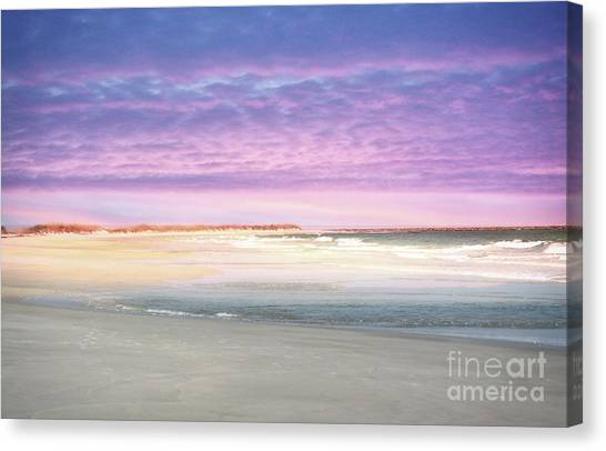 Little Slice Of Heaven Canvas Print