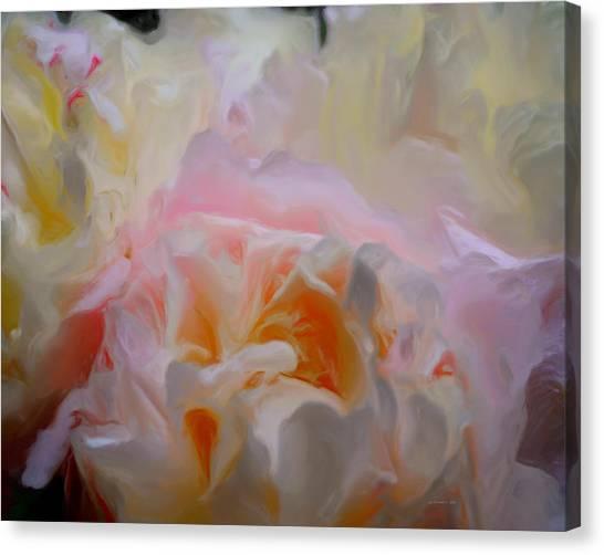 Luscious  Canvas Print