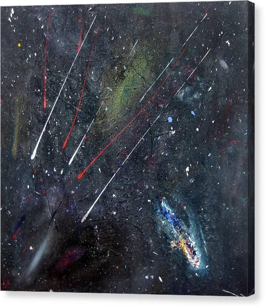 M51 Canvas Print