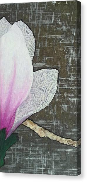 Madeleine Canvas Print
