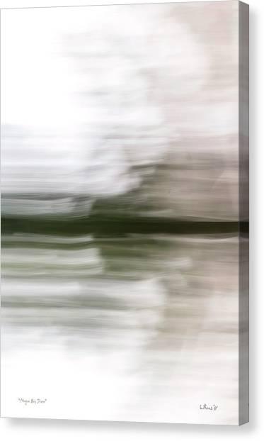 Magna Bay Storm Canvas Print