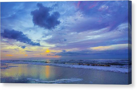 Magnificent Beauty Canvas Print