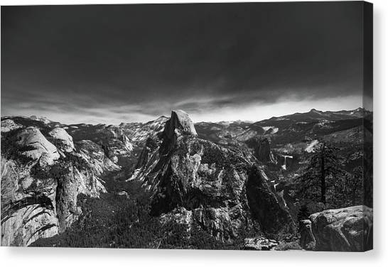 Majestic- Canvas Print