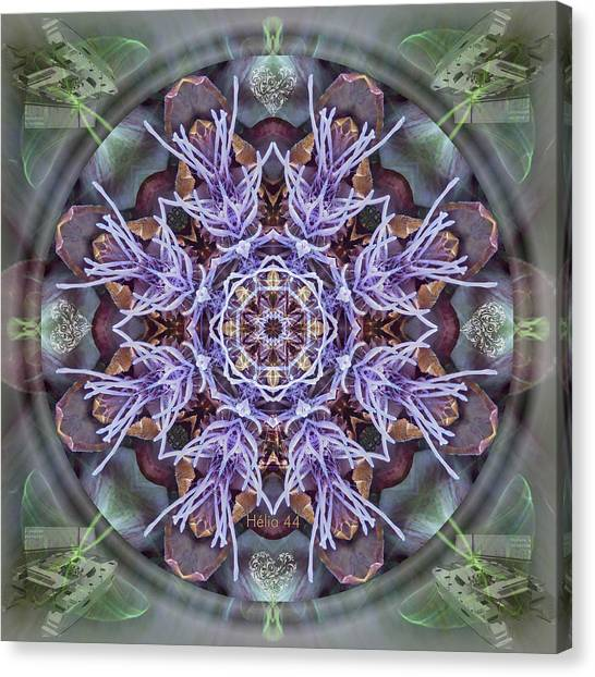 Manifestation Magic Canvas Print