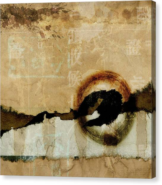Japanese Calligraphy Canvas Prints (Page #6 of 58) | Fine Art America
