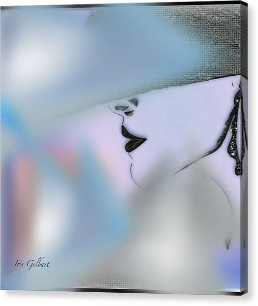 Marion Abby Canvas Print