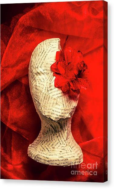 Death Canvas Print - Memoirs In Passing by Jorgo Photography - Wall Art Gallery
