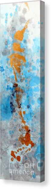 Memory 14030114fy Canvas Print