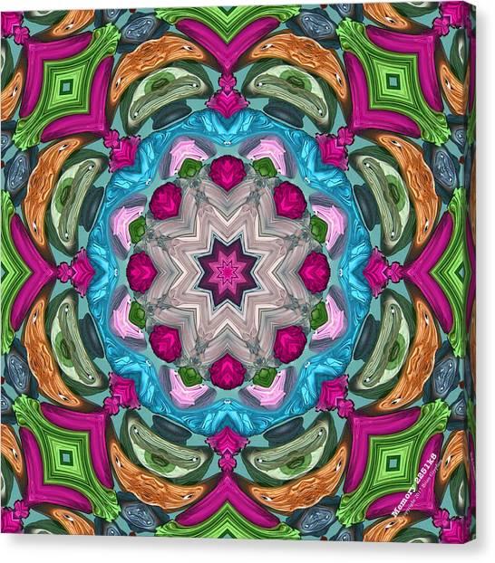 Memory 2251k8 Canvas Print