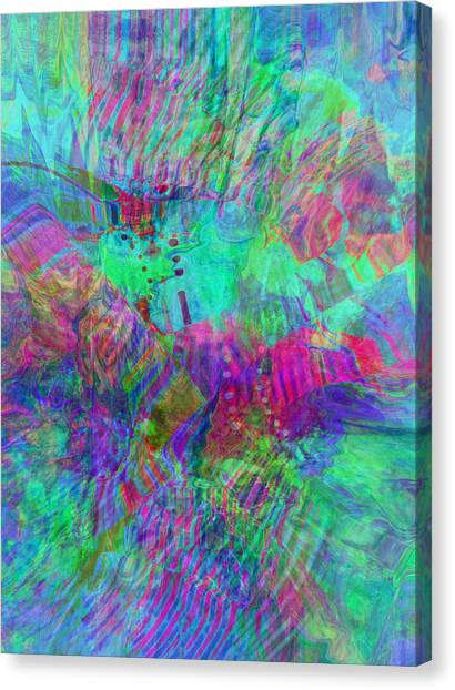 Merged 1 Canvas Print