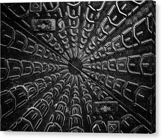 Mesmerize Canvas Print