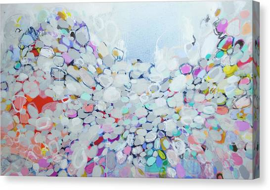 Canvas Print - Midday by Claire Desjardins