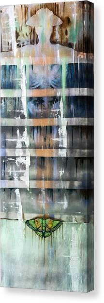 Mimicry Canvas Print