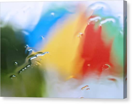 Monsoon Canvas Print by Pramod Bansode