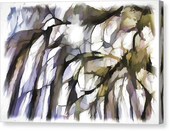 Morning Sun - Canvas Print