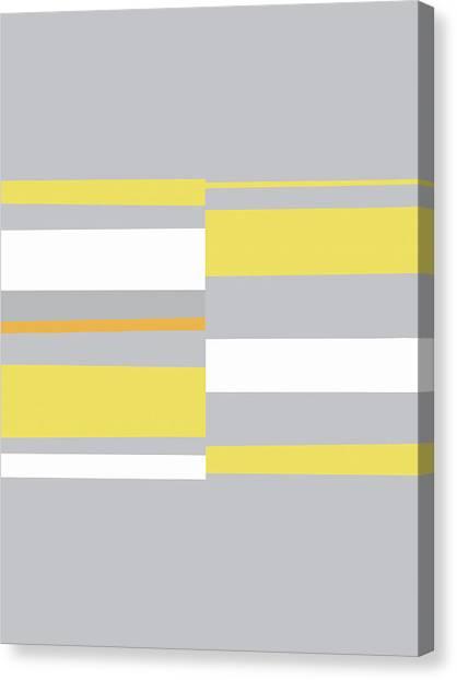 Mosaic Single 3 Canvas Print