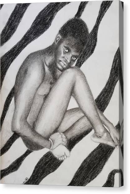 Mub Canvas Print