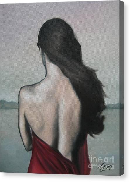 My Endlessness Canvas Print