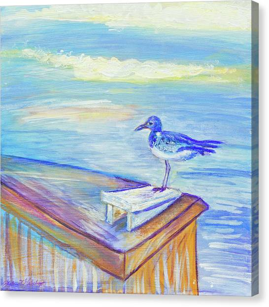 My Tern 3 Canvas Print
