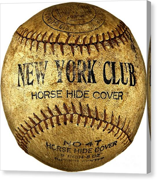 Old Yankee Stadium Canvas Prints (Page #3 of 4) | Fine Art America