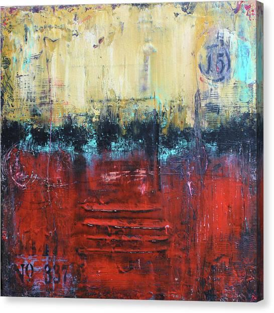 No. 337 Canvas Print