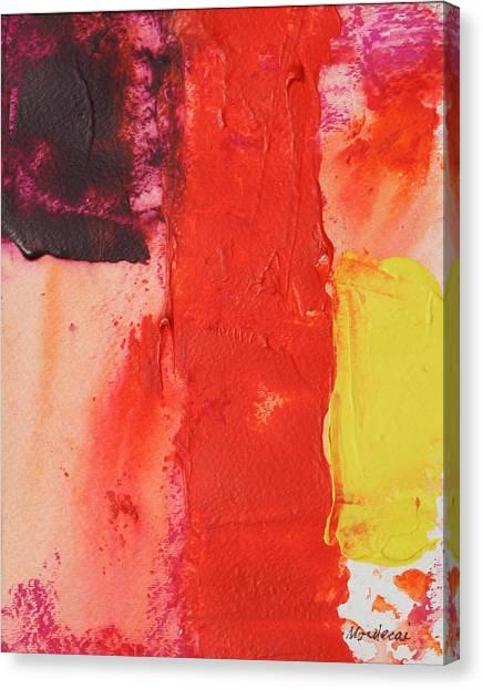 No.17 Canvas Print