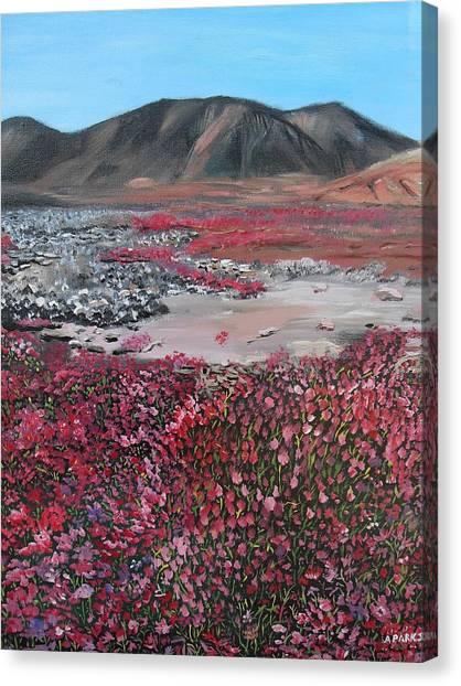 Nunavut Canvas Print