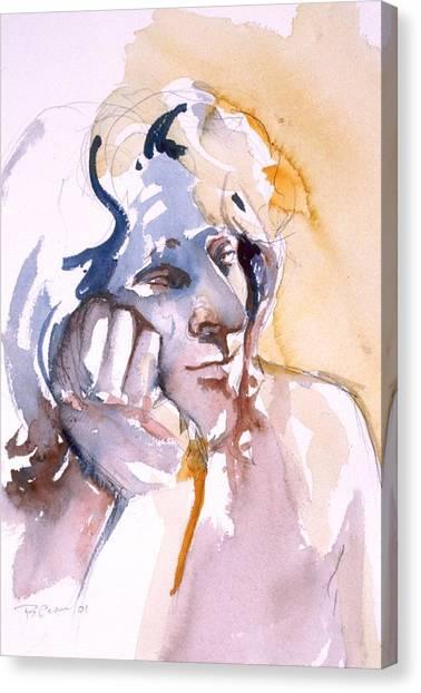 Ogden 2 Canvas Print