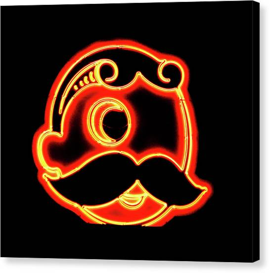 Ohhhh Natty Boh Canvas Print