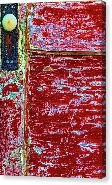 Red Knob Canvas Prints   Fine Art America