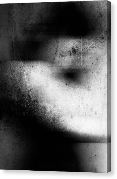 Canvas Print - Old Tears by The Artist Project