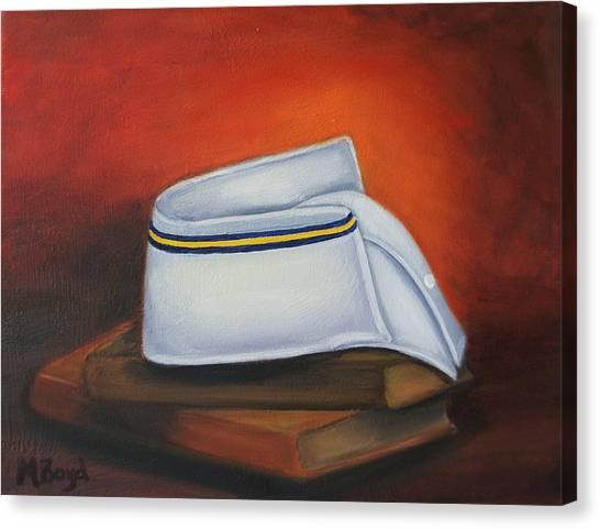 Olivet Nazerene University  Canvas Print