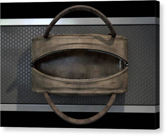 1df5863e035f Duffel Bag Canvas Prints | Fine Art America